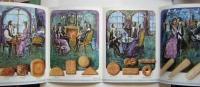LEFEVRE UTILE - Catalogue Des Spécialités , Illustration J.G. PALAYER - Lu