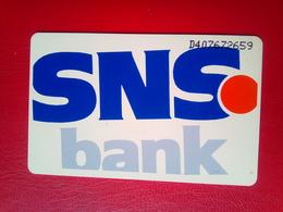 SNS Bank  5 Guilders Mint - Netherlands