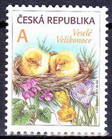 ** Tchéque République 2011 Mi 676, (MNH) - Czech Republic