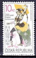 ** Tchéque République 2011 Mi 678, (MNH) - Czech Republic