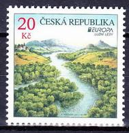 ** Tchéque République 2011 Mi 679, (MNH) - Czech Republic