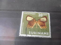 SURINAM YVERT N°41 - Surinam
