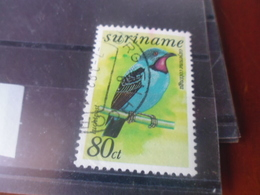 SURINAM YVERT N°66 - Surinam
