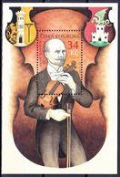 ** Tchéque République 2011 Mi 681 - Bl.45, (MNH) - Czech Republic