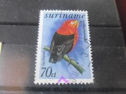 SURINAM YVERT N°76 - Surinam