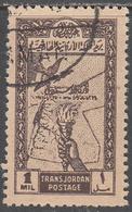JORDAN   SCOTT NO.  221     USED     YEAR  1946 - Jordan