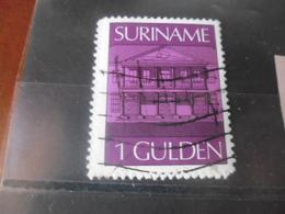 SURINAM YVERT N°630 - Surinam