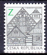 ** Tchéque République 2011 Mi 682, (MNH) - Czech Republic