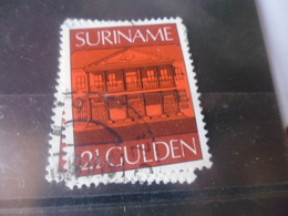 SURINAM YVERT N°632 - Surinam