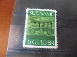 SURINAM YVERT N°633 - Surinam