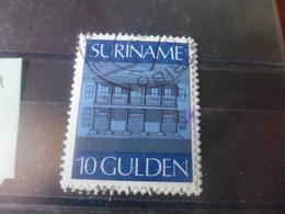 SURINAM YVERT N°634 - Surinam