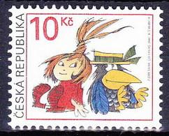** Tchéque République 2011 Mi 684, (MNH) - Czech Republic
