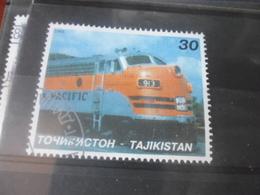 TADJIKISTAN - Tadjikistan