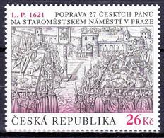 ** Tchéque République 2011 Mi 685, (MNH) - Czech Republic