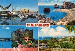 Zypern: Paphos  4 Bilder - Zypern