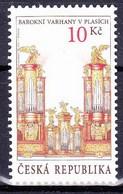 ** Tchéque République 2011 Mi 696, (MNH) - Czech Republic