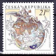 ** Tchéque République 2011 Mi 697, (MNH) - Czech Republic