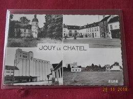 CPSM - Jouy-le-Chatel - Multi-Vues - Autres Communes