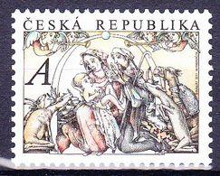 ** Tchéque République 2011 Mi 706, (MNH) - Czech Republic