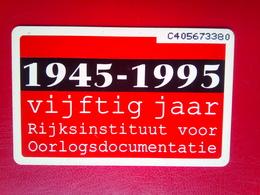 Stichting Vrienden - Netherlands