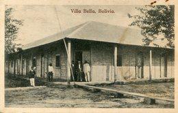 BOLIVIE(VILLA BELLA) - Bolivie