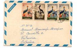 Carta De Niger - Níger (1960-...)