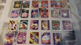Lot 23 Cartes Pokemon - Pokemon