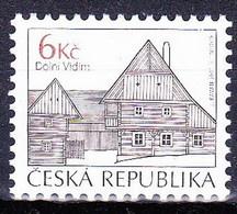 ** Tchéque République 2012 Mi 708, (MNH) - Czech Republic
