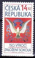 ** Tchéque République 2012 Mi 710, (MNH) - Czech Republic