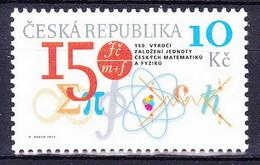 ** Tchéque République 2012 Mi 713, (MNH) - Czech Republic