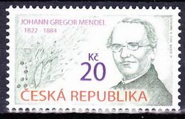 ** Tchéque République 2012 Mi 715, (MNH) - Czech Republic