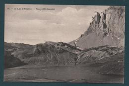 74 - PASSY - Le Lac D'Anterne - Passy