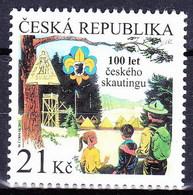 ** Tchéque République 2012 Mi 717, (MNH) - Czech Republic