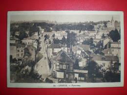 France  [14] Calvados > Lisieux - Lisieux