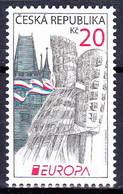 ** Tchéque République 2012 Mi 718, (MNH) - Czech Republic