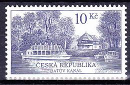 ** Tchéque République 2012 Mi 719, (MNH) - Czech Republic