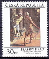 ** Tchéque République 2012 Mi 720, (MNH) - Czech Republic