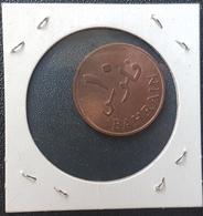 MA - Bahrain 1965 Coin 10 Fils Superb - Bahrein