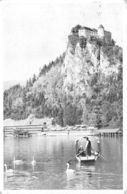 Letovisce Bled 1936 - Slovenia