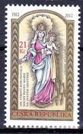 ** Tchéque République 2012 Mi 724, (MNH) - Czech Republic