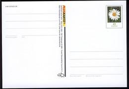 P 167I A Blume 45 Cent, GFA-COC-1303 - Postfrisch - BRD