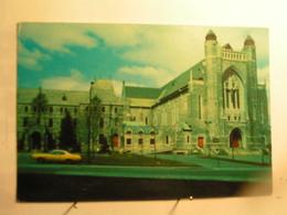 Sherbrooke - La Basilique Cathédrale St Michel Et L'Archevèché - Sherbrooke