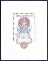 ** Tchéque République 2012 Mi 740 - Bl.48, (MNH) - Czech Republic