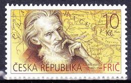 ** Tchéque République 2012 Mi 733, (MNH) - Czech Republic