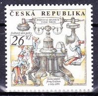 ** Tchéque République 2012 Mi 741, (MNH) - Czech Republic