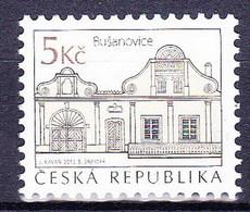 ** Tchéque République 2012 Mi 753, (MNH) - Czech Republic