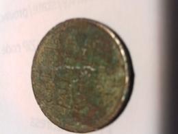 Monnaie 1 Mil Palestine Mandat Britannique - Coins