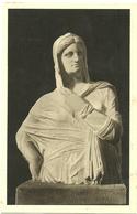 DORI.-L,OSPEDALE DEI CAVALIERI. MUSEO: MATRONA ROMANA - Esculturas