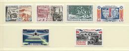 FRANCE  ( FAC - 15 )  1964  N° YVERT ET TELLIER  N° 1404/1434    N** - Francia