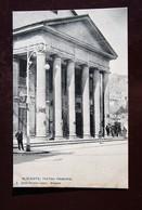 1 CP Alicante - Teatro Principal - Bazar Pascual Lopez - Alicante